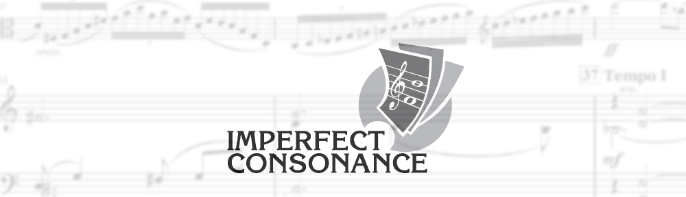 Imperfect Consonance